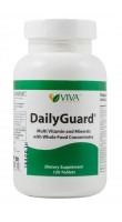 Viva DailyGuard® - (120 tablets)