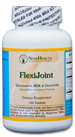 NH FlexiJoint - 120 Tablets, F003