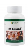 Viva IM Guard™ - (120 tablets)