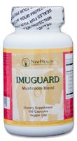 NH ImuGuard -  100 Capsules, Code I003