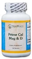 NH Prime Cal Mag & D