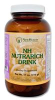 NH NutraRich Drink - 11oz (313g)/Bottle