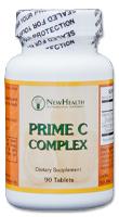 NH Prime C Complex - 90 Tablets/Bottle