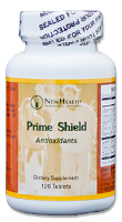 NH Prime Shield ( 120 Tablets)