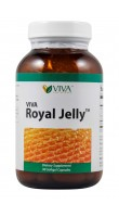 VIVA Royal Jelly™ - (90 softgels)