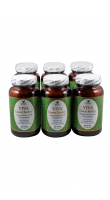 VIVA Green Barley® No Aloe - (300 tablets) [6 bottles]